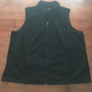 Basic Editions Vest